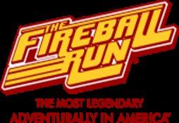 Fireball Run logo
