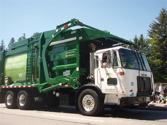 WM Truck
