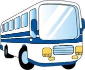 Labor Day Bus Schedule