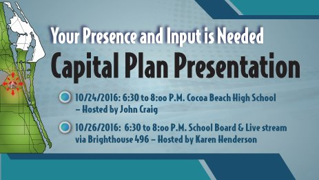 Public School Capital Plan