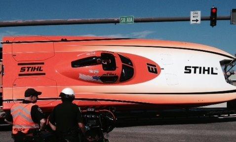 Super Boats