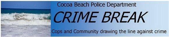 Crime Break Header