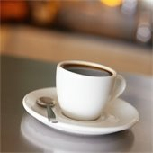 Coffee with City Manager