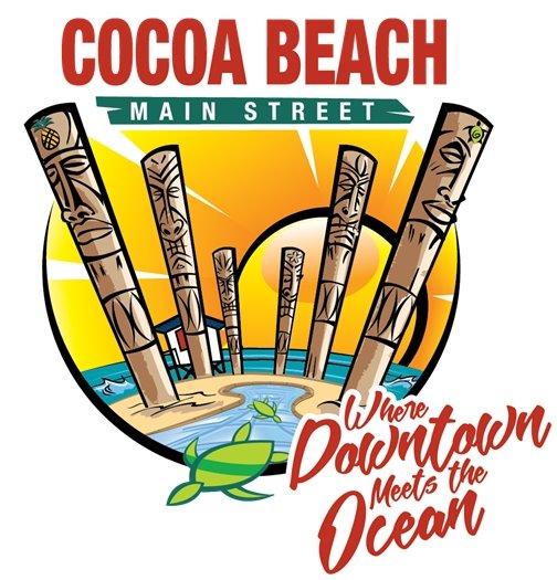 Cocoa Beach Main Street