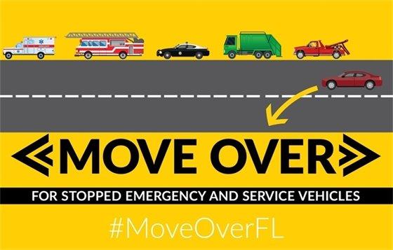 Move Over 1