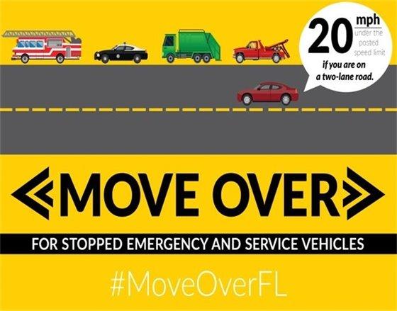 Move Over 2