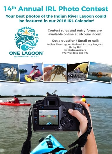 Indian River Lagoon Contest