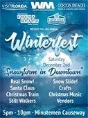Winterfest- December 2, 2017