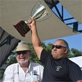 Mayors trophy fitness award