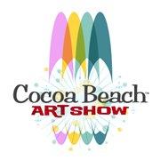 Cocoa Beach Art Show