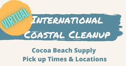 Virtual International Clean up