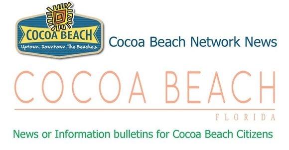 Cocoa Beach Network News