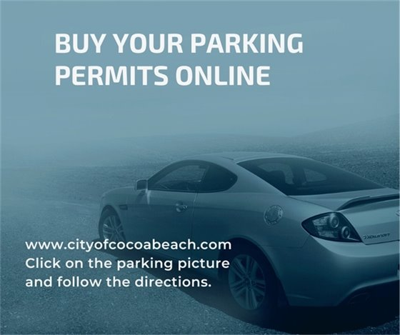 Buy parking permits online