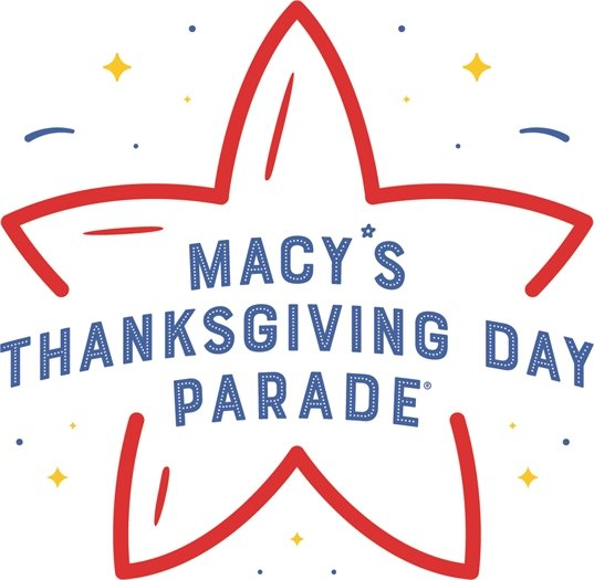 Macy's in the parade