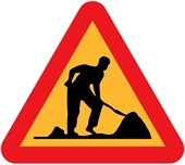 Minutemen closed 9-noon tomorrow for crosswalk lighting work