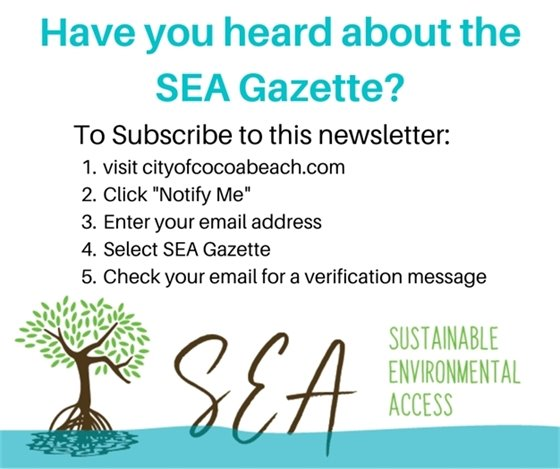 SEA Gazette