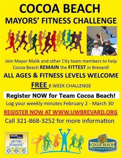 Mayors' Challenge