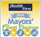 Mayor's Fitness Challenge logo