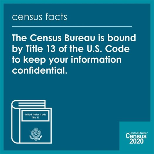 Fill out Census