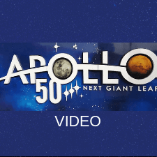 Apollo 50th Next Great Leap Video