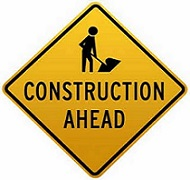 Construction ahead  sign resized 2.jpg