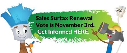 sales tax renewal