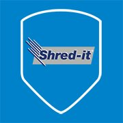 Shred-It at the library April 20  9am-1pm
