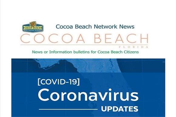 Cocoa Beach Food Drive